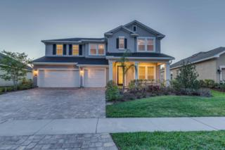 541 Stately Shoals Trl, Ponte Vedra, FL 32081 (MLS #879119) :: EXIT Real Estate Gallery