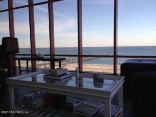 320 1ST N #813, Jacksonville Beach, FL 32250 (MLS #879123) :: EXIT Real Estate Gallery