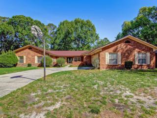 2969 Mandarin Hollow Dr, Jacksonville, FL 32257 (MLS #875346) :: EXIT Real Estate Gallery