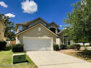 940 Steeplechase Ln, Orange Park, FL 32065 (MLS #877517) :: EXIT Real Estate Gallery