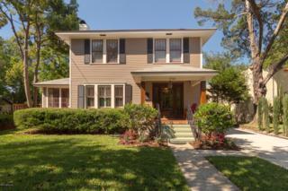 1326 Avondale Ave, Jacksonville, FL 32205 (MLS #877857) :: EXIT Real Estate Gallery