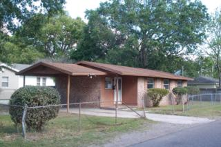 1975 W 5TH St, Jacksonville, FL 32209 (MLS #878829) :: EXIT Real Estate Gallery
