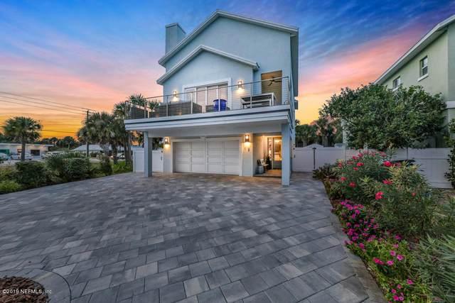12 3RD St, St Augustine Beach, FL 32080 (MLS #1024653) :: 97Park