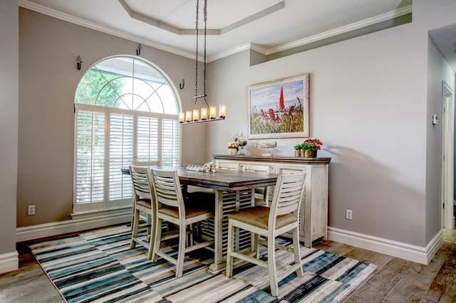 1708 Fairfax Ct N, St Johns, FL 32259 (MLS #1030308) :: Memory Hopkins Real Estate