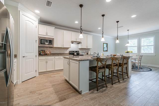 707 Tree Side Ln, Ponte Vedra, FL 32081 (MLS #1040906) :: The Volen Group, Keller Williams Luxury International