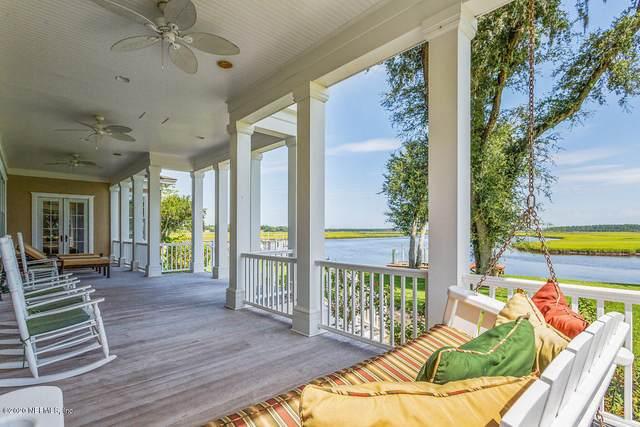 3013 Sunset Landing Dr, Jacksonville, FL 32226 (MLS #1055740) :: EXIT Real Estate Gallery
