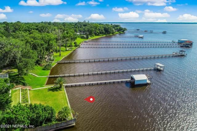 808 Inwood Ter, Jacksonville, FL 32207 (MLS #1113393) :: Bridge City Real Estate Co.