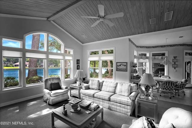 2255 Oceanwalk Dr W, Atlantic Beach, FL 32233 (MLS #1117904) :: Endless Summer Realty