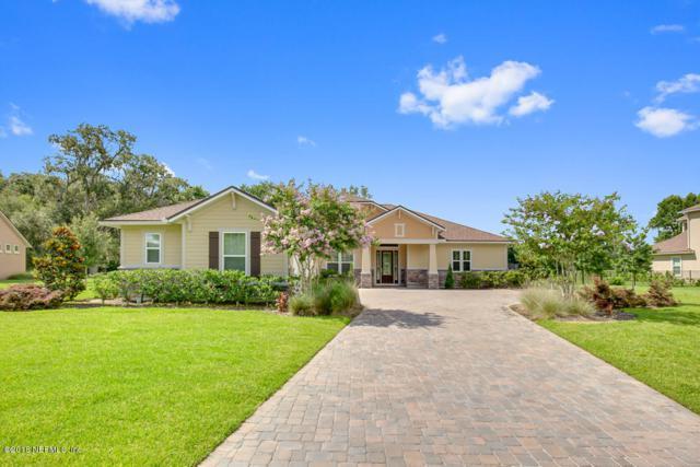2876 Oakgrove Ave, St Augustine, FL 32092 (MLS #917417) :: The Hanley Home Team
