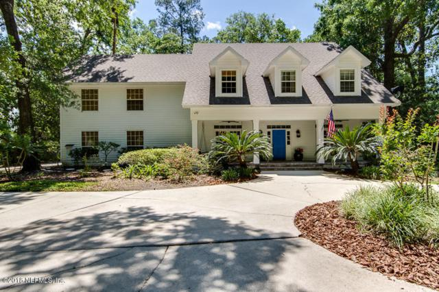 3858 Schoenwald Ln, Jacksonville, FL 32223 (MLS #933890) :: EXIT Real Estate Gallery