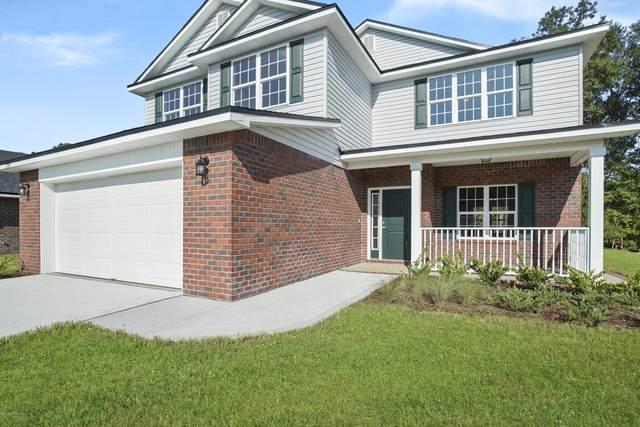 7315 Zain Michael Ln, Jacksonville, FL 32222 (MLS #991144) :: Bridge City Real Estate Co.
