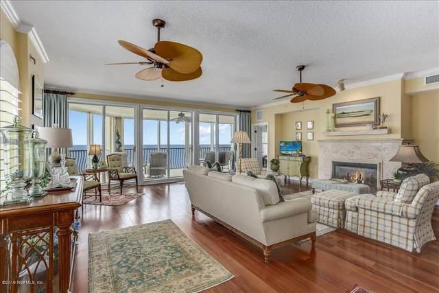 140 Serenata Dr S #131, Ponte Vedra Beach, FL 32082 (MLS #1000874) :: Bridge City Real Estate Co.
