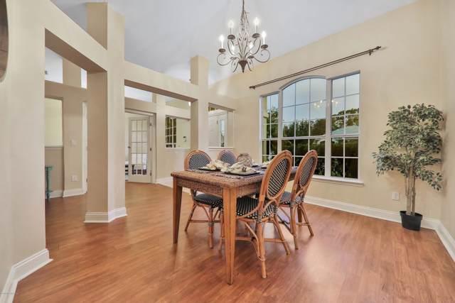1168 Sandlake Rd, St Augustine, FL 32092 (MLS #1017377) :: Berkshire Hathaway HomeServices Chaplin Williams Realty