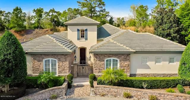 12343 Glen Kernan Pkwy N, Jacksonville, FL 32224 (MLS #1061328) :: Oceanic Properties