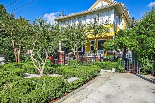 1511 Osceola St, Jacksonville, FL 32204 (MLS #1065095) :: EXIT Real Estate Gallery