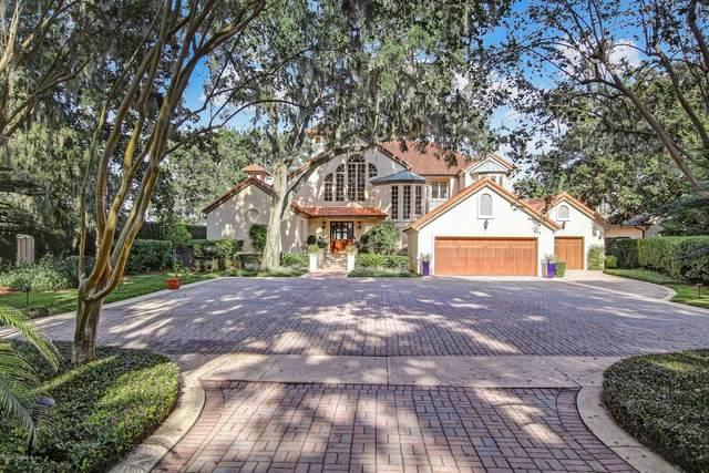 4787 Apalachee St, Jacksonville, FL 32210 (MLS #1067867) :: The Coastal Home Group
