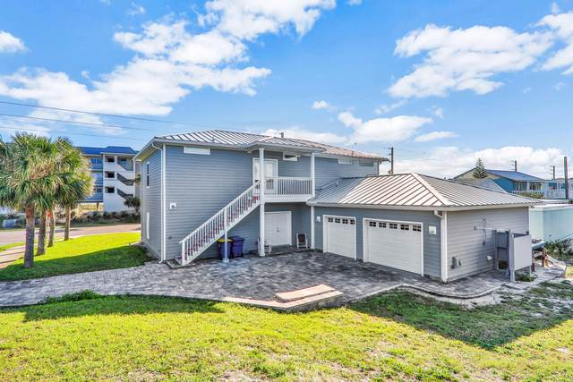 421 S Fletcher Ave, Fernandina Beach, FL 32034 (MLS #1085290) :: The Coastal Home Group