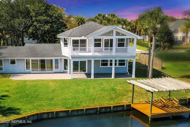 177 San Juan Dr, Ponte Vedra Beach, FL 32082 (MLS #1095500) :: The Impact Group with Momentum Realty