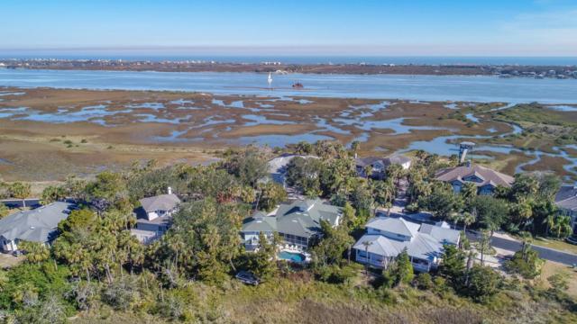 3411 Lands End Dr, St Augustine, FL 32084 (MLS #917416) :: EXIT Real Estate Gallery