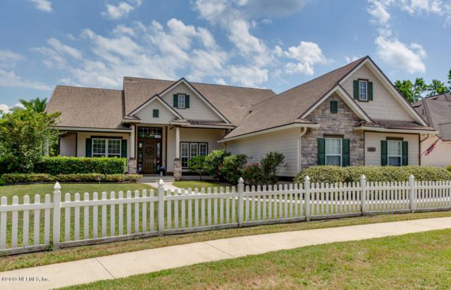 1819 Moorings Cir, Middleburg, FL 32068 (MLS #950373) :: Jacksonville Realty & Financial Services, Inc.
