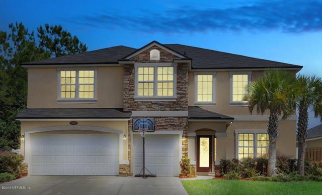 1027 Mayfair Creek Ct, Jacksonville, FL 32218 (MLS #954971) :: Pepine Realty