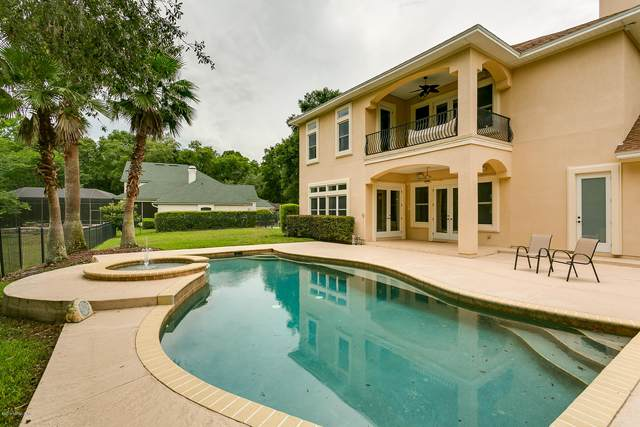 1610 Pebble Beach Blvd, GREEN COVE SPRINGS, FL 32043 (MLS #999733) :: The Hanley Home Team