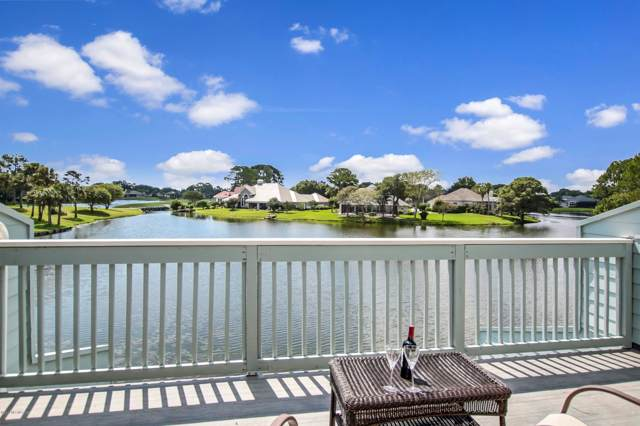 21 Little Bay Harbor Dr, Ponte Vedra Beach, FL 32082 (MLS #1010300) :: Summit Realty Partners, LLC