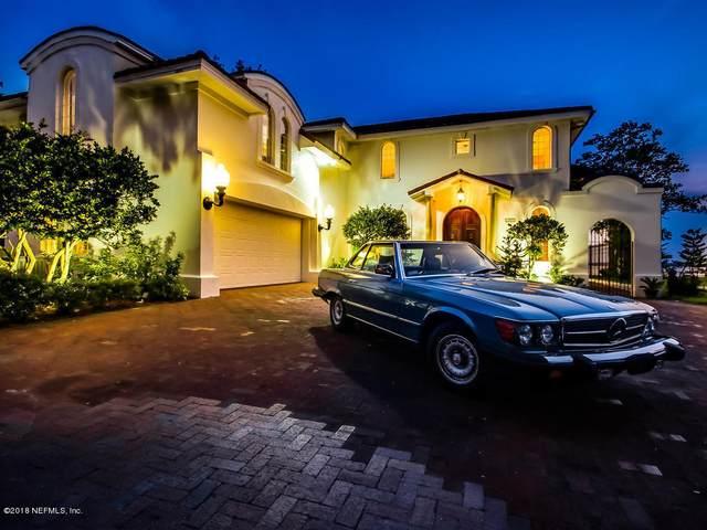 1804 River Rd, Jacksonville, FL 32207 (MLS #952032) :: Berkshire Hathaway HomeServices Chaplin Williams Realty