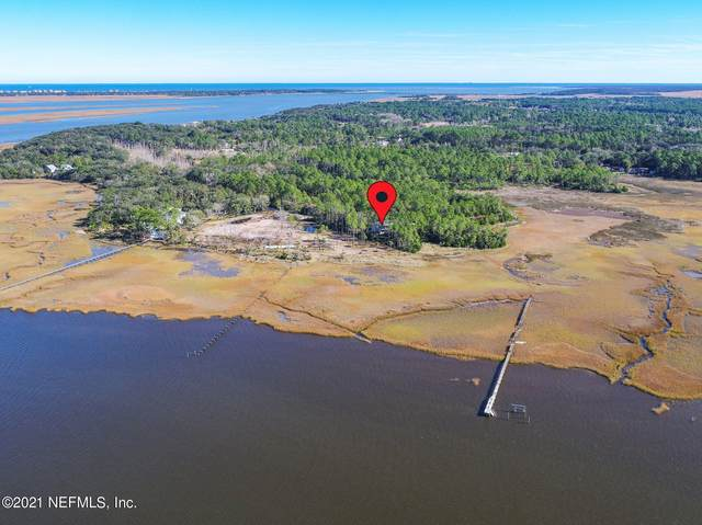 15501 W Waterville Rd, Jacksonville, FL 32226 (MLS #1089500) :: Military Realty