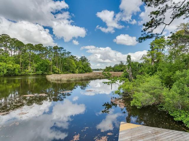 120 Johnston Ave, Jacksonville, FL 32211 (MLS #877834) :: EXIT Real Estate Gallery