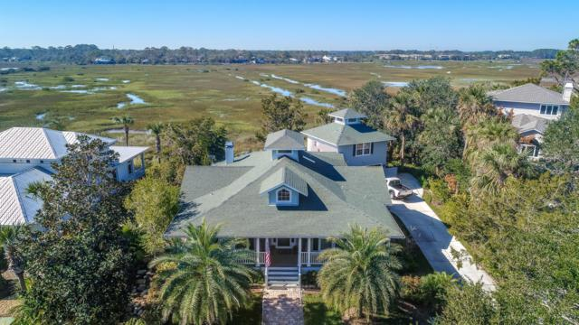 3411 Lands End Dr, St Augustine, FL 32084 (MLS #917416) :: Young & Volen | Ponte Vedra Club Realty
