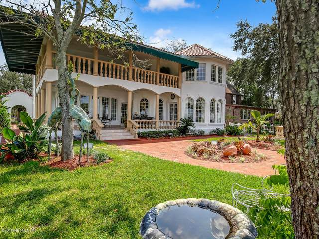 1804 River Rd, Jacksonville, FL 32207 (MLS #952032) :: EXIT Real Estate Gallery