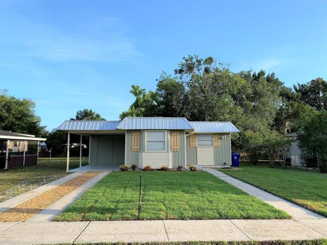 890 Palermo Rd, St Augustine, FL 32086 (MLS #1000001) :: The Hanley Home Team