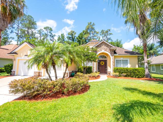 1624 Fairway Ridge Dr, Orange Park, FL 32003 (MLS #1000027) :: Florida Homes Realty & Mortgage