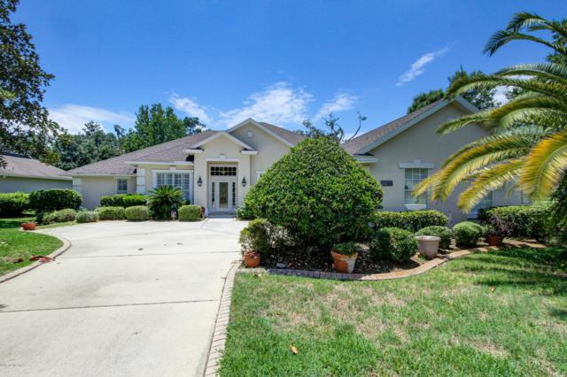 1755 Margarets Walk Rd, Fleming Island, FL 32003 (MLS #1000036) :: Sieva Realty