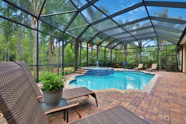 1228 Garrison Dr, St Augustine, FL 32092 (MLS #1000044) :: Noah Bailey Real Estate Group