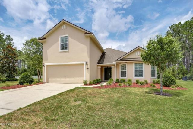 525 Abbotsford Ct, St Johns, FL 32259 (MLS #1000064) :: Noah Bailey Real Estate Group