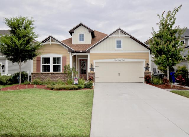 488 Stone Ridge Dr, Ponte Vedra, FL 32081 (MLS #1000076) :: Young & Volen | Ponte Vedra Club Realty