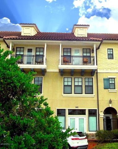 544 Market St, St Augustine, FL 32095 (MLS #1000116) :: Jacksonville Realty & Financial Services, Inc.