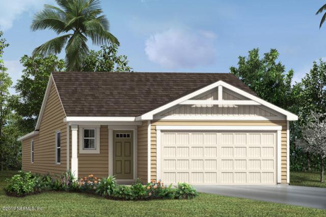13816 Harlowton Ave, Jacksonville, FL 32256 (MLS #1000133) :: The Hanley Home Team