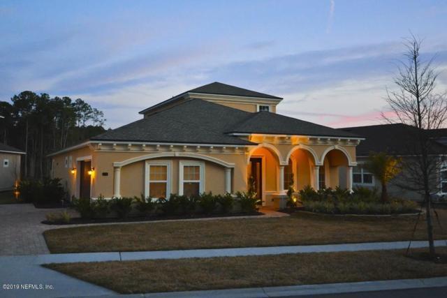 215 Gulfstream Way, Ponte Vedra, FL 32081 (MLS #1000150) :: Noah Bailey Real Estate Group