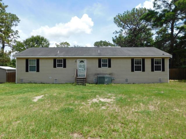 130 Morris Lake Dr, Hawthorne, FL 32640 (MLS #1000153) :: EXIT Real Estate Gallery