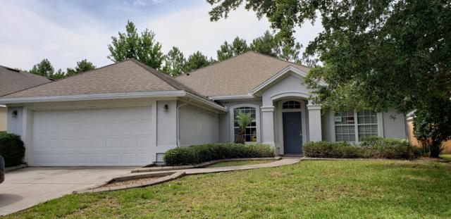 3014 Piedmont Manor Dr, Orange Park, FL 32065 (MLS #1000163) :: EXIT Real Estate Gallery