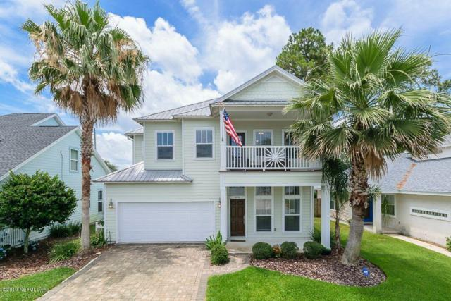 1020 Theodore Ave, Jacksonville Beach, FL 32250 (MLS #1000194) :: EXIT Real Estate Gallery