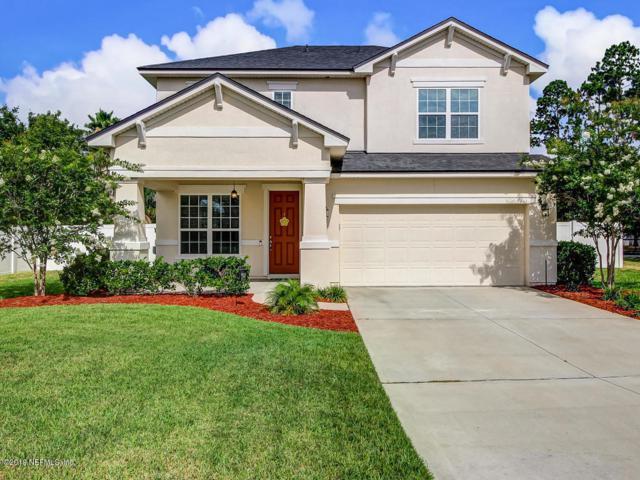 95089 Lilac Dr, Fernandina Beach, FL 32034 (MLS #1000200) :: The Hanley Home Team