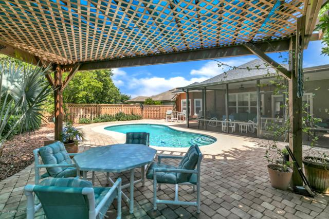 931 Silver Spring Ct, St Augustine, FL 32092 (MLS #1000214) :: Noah Bailey Real Estate Group