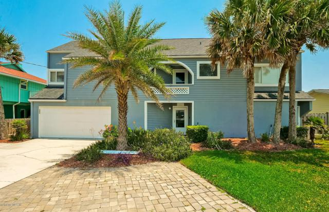 2869 S Ponte Vedra Blvd, Ponte Vedra Beach, FL 32082 (MLS #1000225) :: The Hanley Home Team