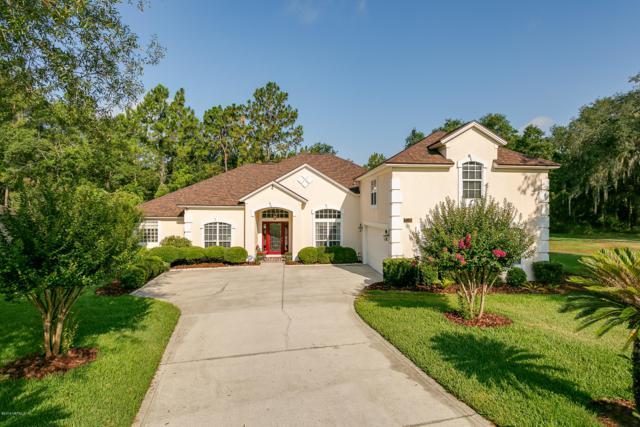 506 Berkshire Ct, Orange Park, FL 32073 (MLS #1000237) :: CrossView Realty
