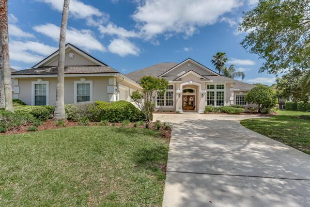 376 S Mill View Way, Ponte Vedra Beach, FL 32082 (MLS #1000243) :: Young & Volen | Ponte Vedra Club Realty