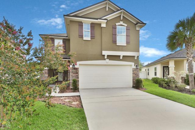 4103 Grayfield Ln, Orange Park, FL 32065 (MLS #1000256) :: Noah Bailey Real Estate Group